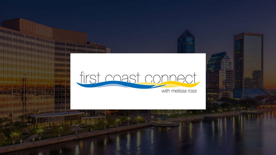 121FCU CEO, David Marovich featured on First Coast Connect about PPP Loans