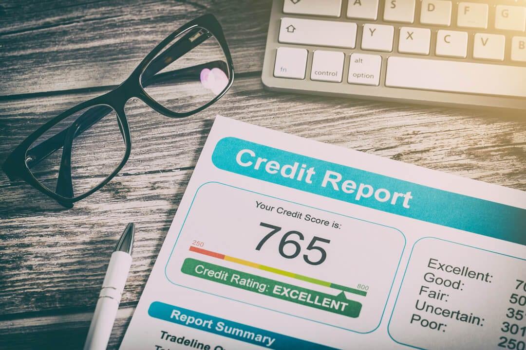 Credit Health