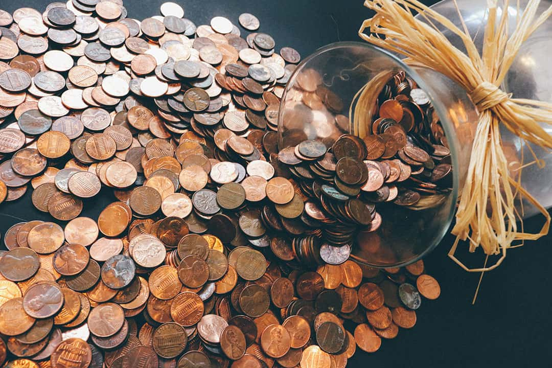 121fcu How to Start Saving Money