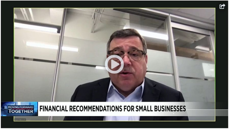 Financial Recommendations for Small Businesses