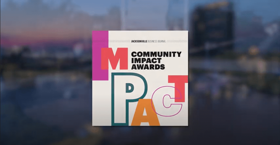 2020 Community Impact Award Ceremony – 121 CEO David Marovich