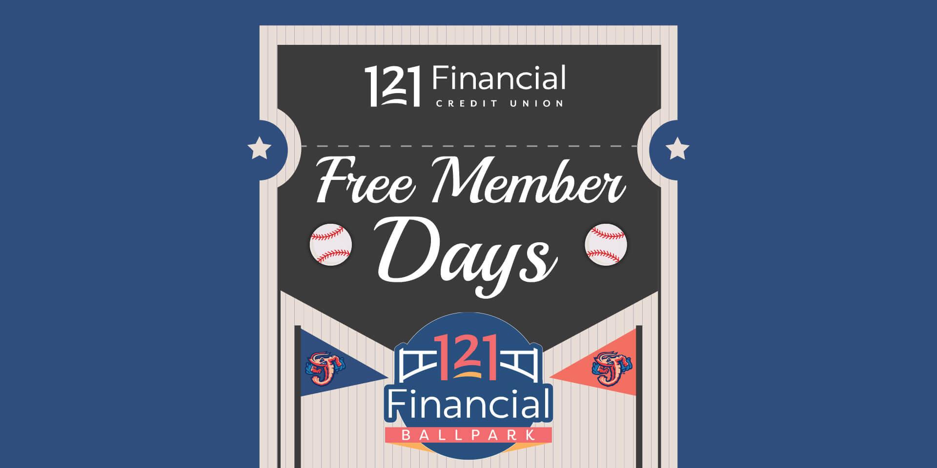121 member days